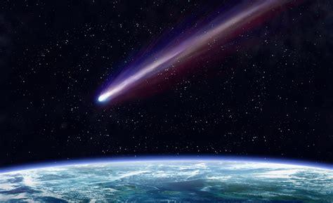 imagenes meteoritos reales cometas noticias de el tiempo