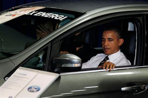 barack obama mini biography barack obama videos autos post climate change fuel economy and the path to 2025 for the