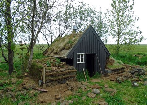 hannes l 225 russon iceland s historic turf roofed homes are