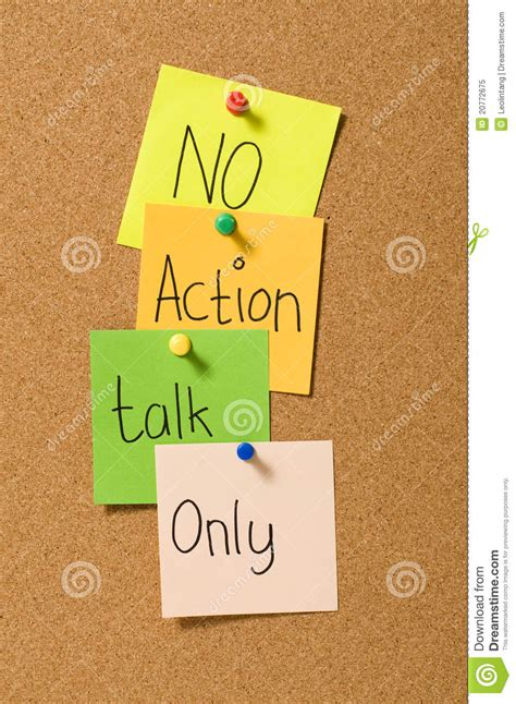 Talk Only no talk only royalty free stock photo image 20772675