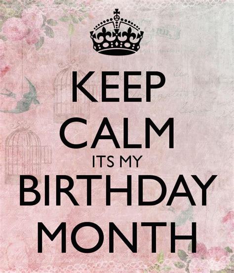imagenes de keep calm tomorrow it s my birthday keep calm its my birthday month poster laura keep calm