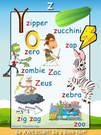 printable phonics poster 33 best initial consonant blend posters images on