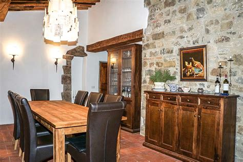 mobile sala pranzo sala da pranzo rustica lorenzini mobili