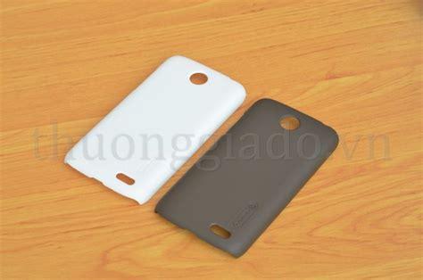 Nillkin Frosted Shield For Lenovo A516 vá á p læ ng lenovo a516 nillkin frosted sheild