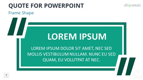 ppt templates for quotes powerpoint templates for quotes showeet com
