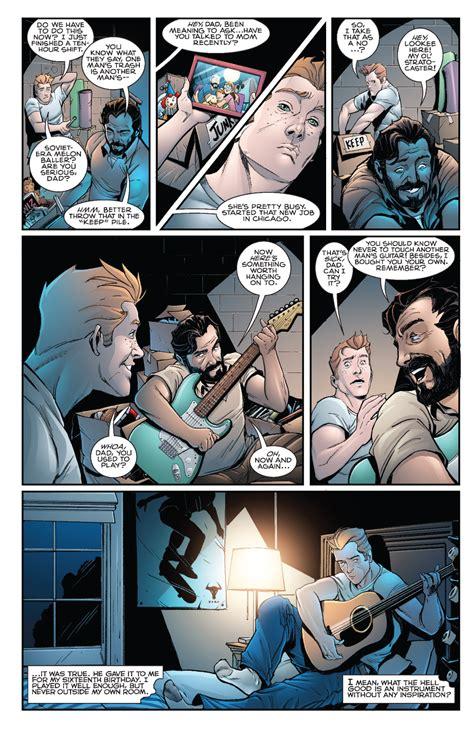 riverdale vol 1 riverdale vol 1 tp preview comics news