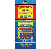 Kissimmee Car Wash Services  Carwash Express