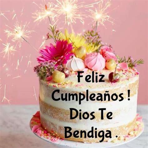 imagenes de happy birthday wife feliz cumple buenas nuevas pinterest happy