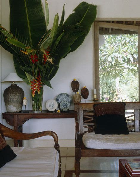 Furniture Style And Tropical Decor On Pinterest | best 25 tropical decor ideas on pinterest tropical