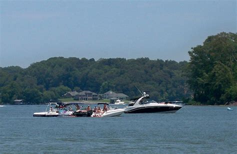 tennessee boating license laws mariner concerns boating safety