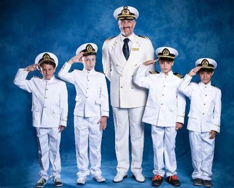 boat captain school cruise ship captain uniform www pixshark images