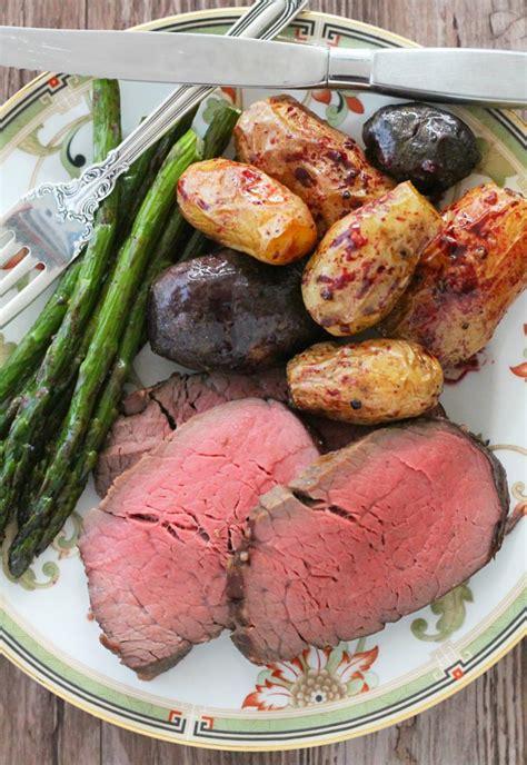 perfect roast beef tenderloin slow roasted beef tenderloin with red wine pan sauce