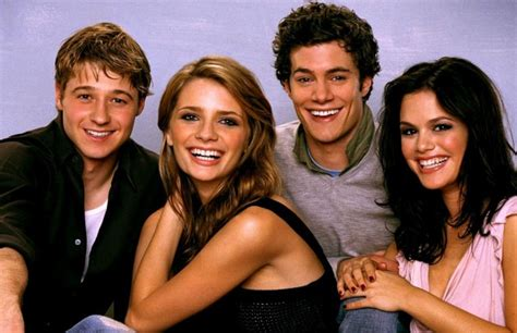 Lepaparazzi News Update Foxs The Oc Cancelled by A Celebrating The O C Is Coming To Sydney This