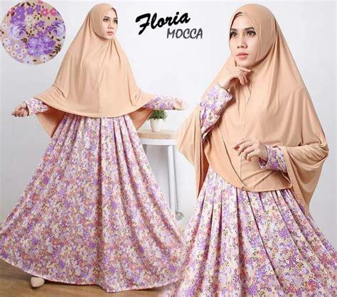 Salee Jilbab Balita Motif Hello Jilbab Anak Murah baju gamis jersey b104 floria syar i motif bunga cantik murah
