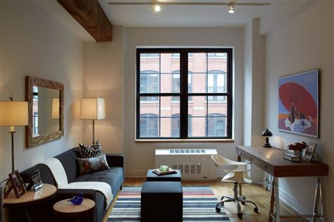 one bedroom apartment interior design dumbo modern interior design 1 bedroom apartment
