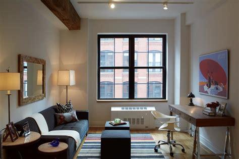 dumbo modern interior design  bedroom apartment