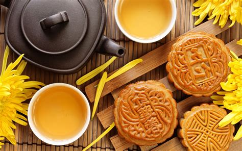 new year moon cake decoding the mid autumn festival bridges network