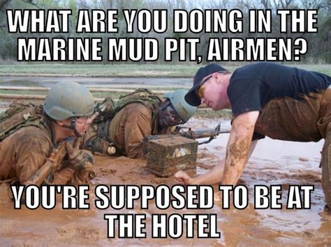 Usmc Memes - 197 best images about military humor on pinterest