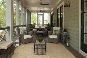 Design For Screened Porch Furniture Ideas Screened In Porch Furniture Deck Eclectic With Container Plants Deck Decorative