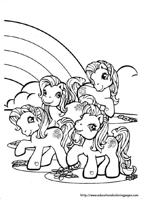 my little pony g4 coloring pages my little pony minty coloring pages