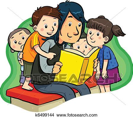 libro understanding illustration clipart of book reading k6499144 search clip art illustration murals drawings and vector eps
