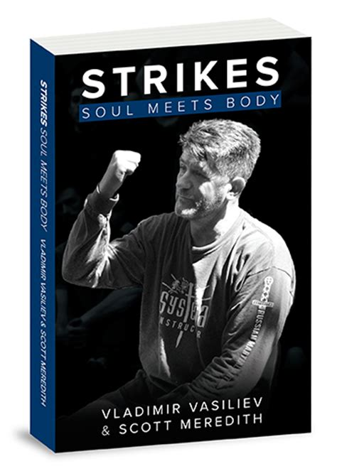 strike books russian martial