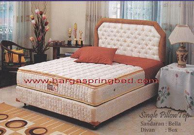Termurah Matrass Protector Single Bed 120x200 bed murah harga bed termurah airland