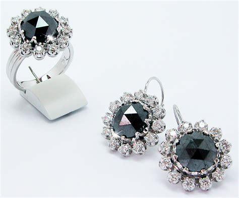 jewelry designs earrings black ring earrings exclusive jewelry designs