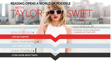 taylor swift biography in spanish use popular music to improve reading and inspire writing