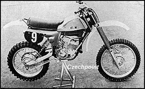 125ccm Motorr Der Cross by 125 Cz Type 511 Pictures To Pin On Pinterest Pinsdaddy