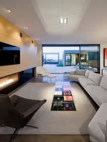 Modern Decor Ideas For Living Room by Modern Living Room Design Ideas Remodels Amp Photos Houzz