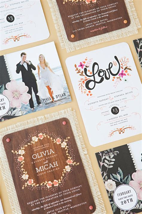 Paper Store Wedding Invitations by Learn How To Embellish Store Bought Wedding Invitations