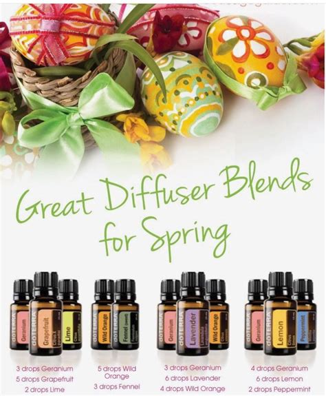 Diffuer Recipes For Detox by 14 Best Doterra For Images On Doterra