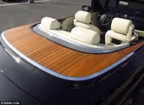 Rolls Royce Wood David Beckham Sells His All Black Rolls Royce Phantom For