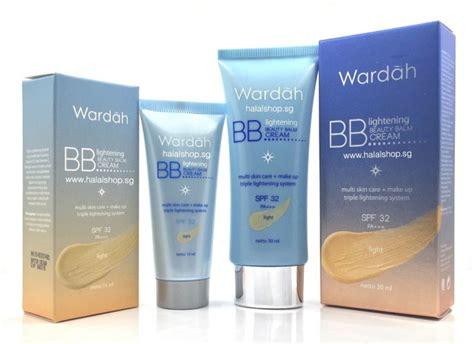 Daftar Bedak Wardah Kosmetik daftar harga bb wardah april 2018 harga kosmetik