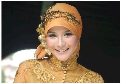 Jilbab Instan Untuk Kebaya tips memilih model jilbab untuk kebaya muslim new style