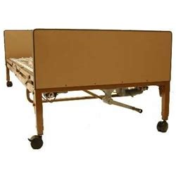invacare hospital bed parts hospital bed parts end panel footboard invacare