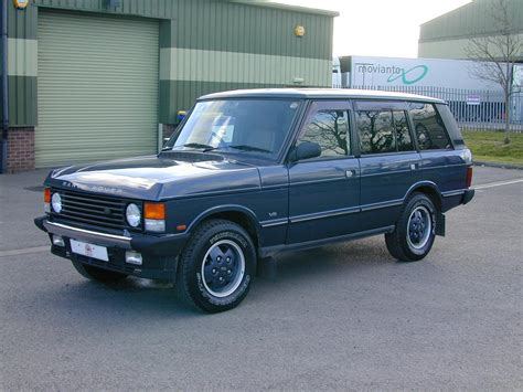 old land rover models used 1993 land rover other models for sale in yorkshire