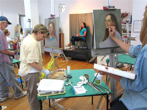 Drawing N Painting Classes by Classes Workshops The Center For Contemporary