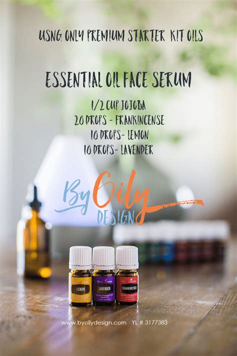 diy essential oils the diy essential serum recipe that rocked my