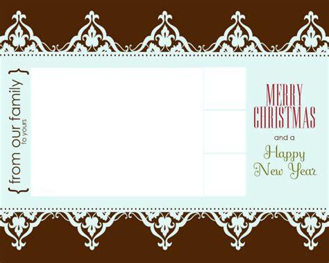 25 free christmas card printables the holiday helper 25 free christmas card printables the holiday helper