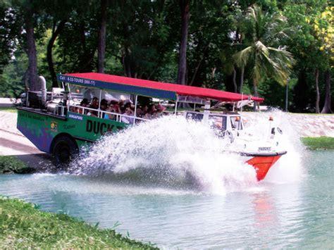 duck boat tours singapore duck duck tours tours duck hippo singapore city