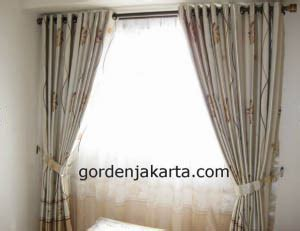 Gorden Yang Biasa Gorden Yang Mahal Gorden Jakarta