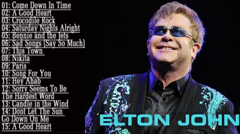 best of 1992 elton greatest hits album the best of