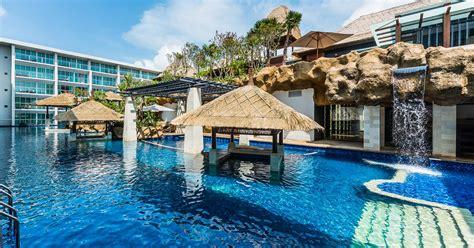 sakala resort bali  tanjung benoa indonesia