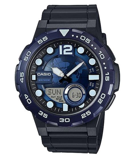 casio black analog digital price in india buy casio