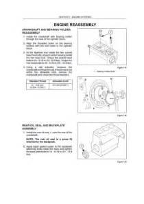 new tc33 tc33d repair manual
