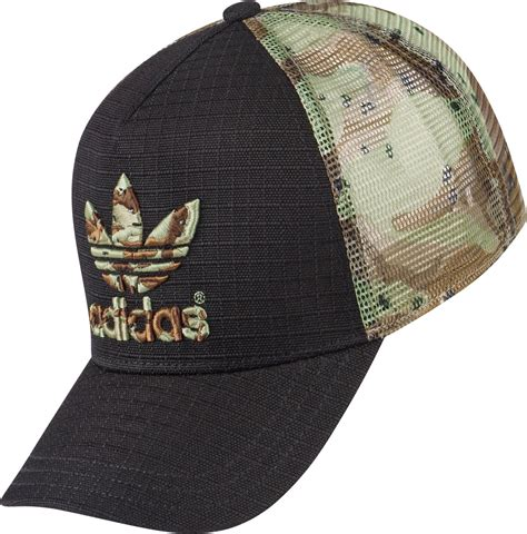 Trucker Cap adidas trucker cap schwarz braun