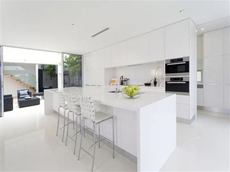 pros cons of white kitchen cabinets cs hardware blog pros and cons for white gloss worktops surfaceco