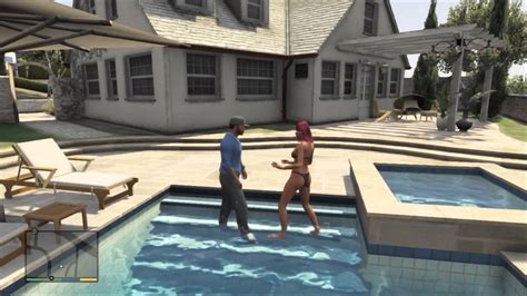 17 best images about rich people houses on pinterest the gta 5 swimming in rich peoples pools youtube